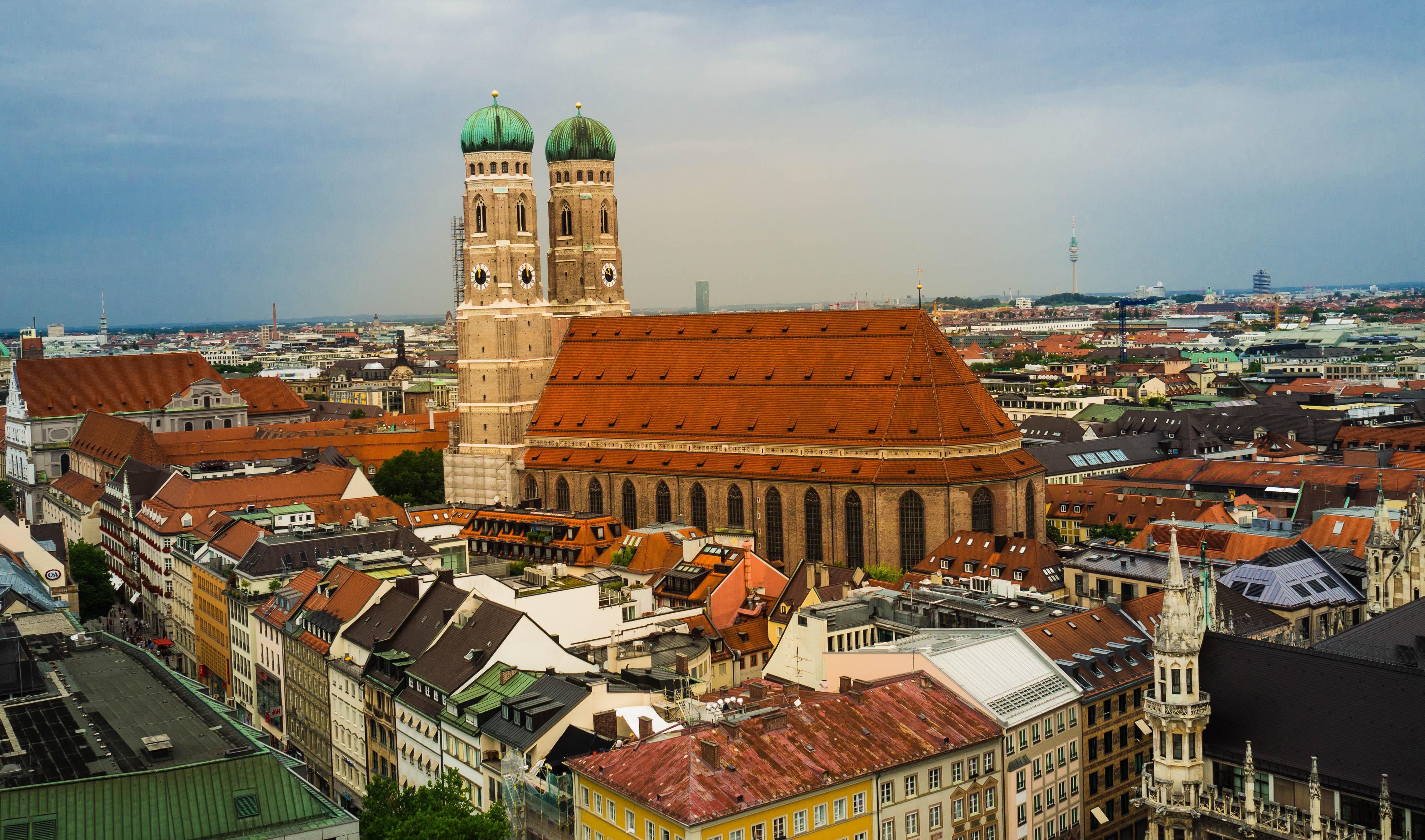 München entdecken